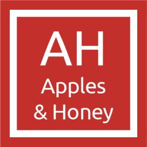 Apples & Honey & Lots, Lots More!
