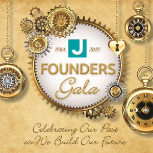 35th Anniversary Archive and Founders Gala