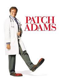 Film Screening @ the J: Patch Adams