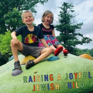 Foundations of Jewish Family Living Series
