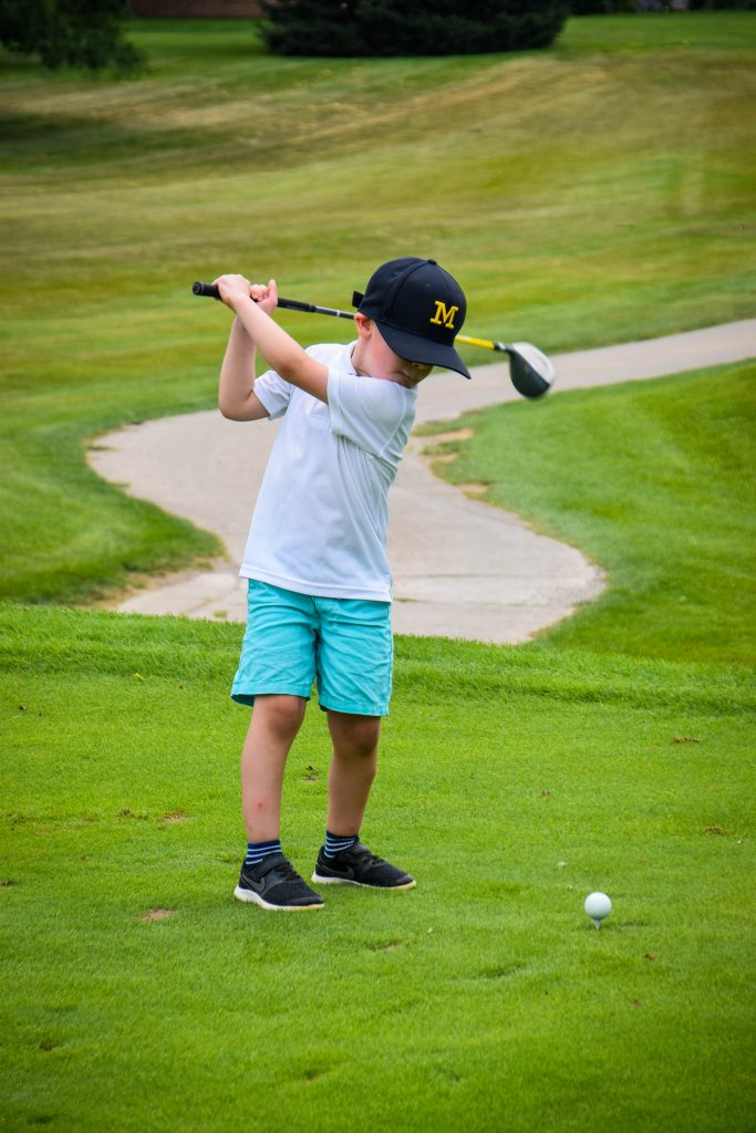 2020 Golf-a-Thon for Youth Scholarships
