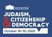 Israel Center @ The J: Israeli Perspectives on American Democracy