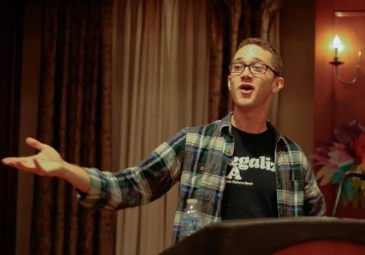 Living Room Lectures: Isaac Pickell