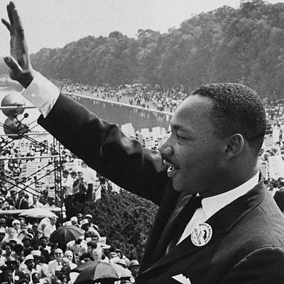 MLK Day 2021: Explore and Learn Online
