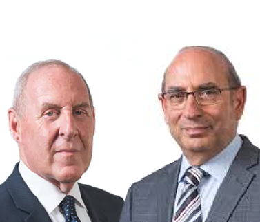 Living Room Lectures: Rabbi Fred Schwalb & Prof. Benjamin Ish-Shalom
